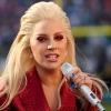Lady Gaga gőzerővel készül a Super Bowlra