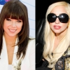 Lady Gaga hadat üzent Carly Rae Jepsennek