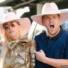Lady Gaga is kocsikázni fog James Cordennel
