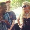 Lady Gaga Kendrick Lamarral duettezett