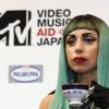 Lady Gaga kitüntetést kapott Japántól
