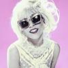 Lady Gaga leállította verekedő rajongóit