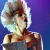 Lady Gaga már megint eltaknyolt