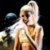 Lady Gaga megijesztett egy csecsemőt