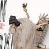Lady Gaga mint Szabadságszobor