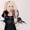 Lady Gaga nagy eséllyel indul első Oscar-díjáért