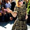Lady Gaga Oscar-díjat szeretne