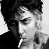 Lady Gaga újra férfibőrben