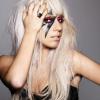 Lady Gaga visszatért a stúdióba