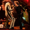 Lady Gagával lépett fel a Rolling Stones