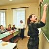 Lakatos Yvette visszatért az iskolába
