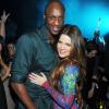 Lamar Odom beismerte, hogy fűvel-fával csalta Khloe Kardashiant a házasságuk alatt