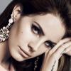 Lana Del Rey a H&M reklámjában is dalra fakad