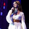 Lana Del Rey ma este először jár Magyarországon