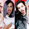 Lányokat csókol új dalában Rita Ora, Cardi B, Bebe Rexha és Charli XCX