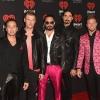 Las Vegas-i fellépéssorozatra szerződött le a Backstreet Boys