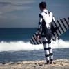 """""""Láthatatlan"""" ruhát gyártanak a cápatámadások ellen"""
