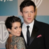 Lea Michele és Cory Monteith összeköltözik