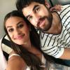 Lea Michele és Darren Criss ismét együtt