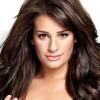 Lea Michele számára fontos a sport