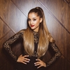 Leégette magát Ariana Grande