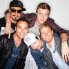 Legújabb stúdióalbumán dolgozik a Backstreet Boys
