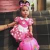 Lehet még ennél is cukibb? Chrissy Teigen és John Legend kislánya a Halloweenre készül