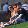Lehullt a lepel Daniel Radcliffe titokzatos barátnőjéről