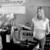 Lelepleződött Jennifer Aniston terhessége