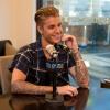 Lemásolta a népszerű énekes frizuráját Justin Bieber