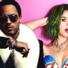 Lenny Kravitzcel lép fel Katy Perry