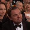 Leonardo DiCaprio rendesen kapta az ívet barátnői miatt