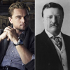 Leonardo DiCaprio Roosevelt elnök bőrébe bújik
