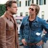 Leonardo DiCaprio vicces becenevet talált ki Brad Pittnek