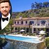 Less be Jessica Biel és Justin Timberlake 35 millió dolláros házába!