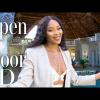 Less be Naomi Campbell kenyai luxusvillájába!