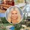 Lessünk be Christina Aguilera otthonába!