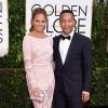 Lessünk be John Legend és Chrissy Teigen otthonába!