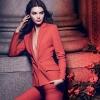 Leszólták Kendall Jenner új kampányfotóit