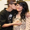 Letaperolta rajongóját Justin Bieber