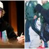 Letartóztatására emlékezett vissza Justin Bieber