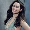 Levágatta haját Emilia Clarke