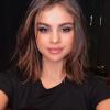Levágatta haját Selena Gomez