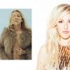 Levetkőzött legújabb albuma borítójához Ellie Goulding + dalpremier