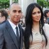 Lewis Hamilton és Nicole Scherzinger a szakítás szélén