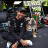 Lewis Hamilton koronás, elmondta, hogy érzi magát