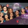 Lezajlott a Miss Panama 2013 elődöntője