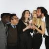 Lezajlott a People's Choice Awards 2012