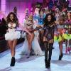 Lezajlott a Victoria's Secret-bemutató