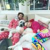Liam Hemsworth olyasmit tett, amiért Miley Cyrus még jobban beleszeretett